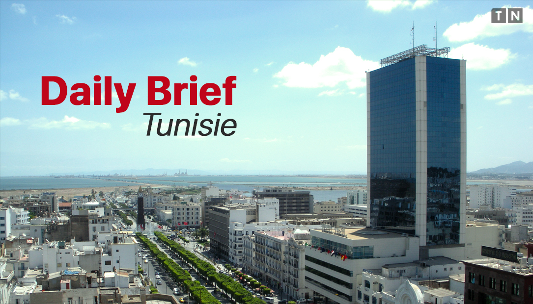 Tunisie: Daily brief du 16 avril 2021