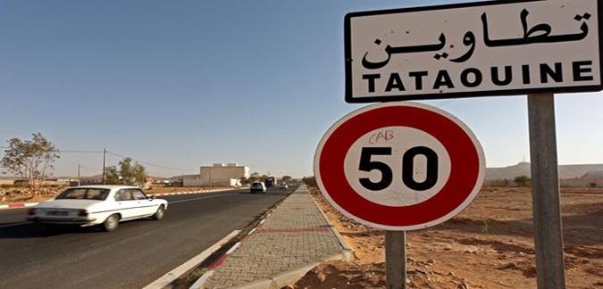 Tunisie : Prise de plusieurs mesures à Tataouine après l'aggravation de la situation épidémiologique