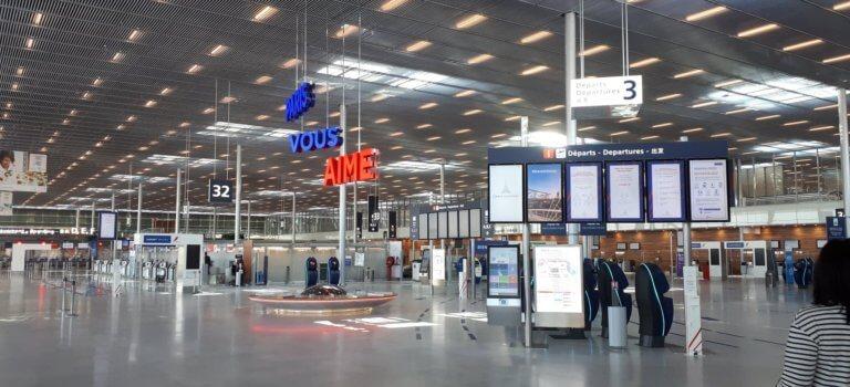 Tunisie: Conditions d'entrée en France au départ de la Tunisie