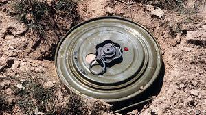 Tunisie-Kasserine: Une personne décédée dans l'explosion d'une mine au Mont Mghilla