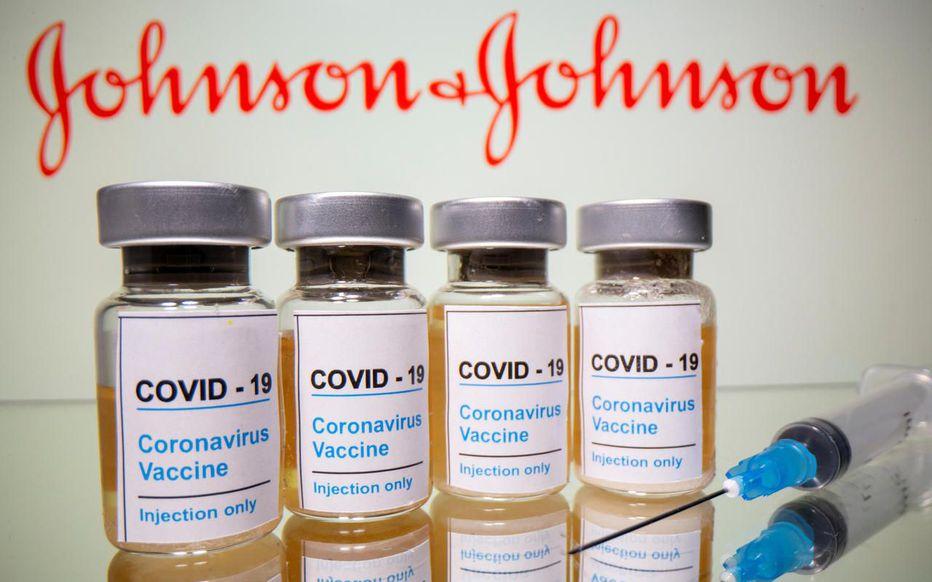 Covid-19: L'Afrique du Sud décide de retirer deux millions de vaccins Johnson & Johnson