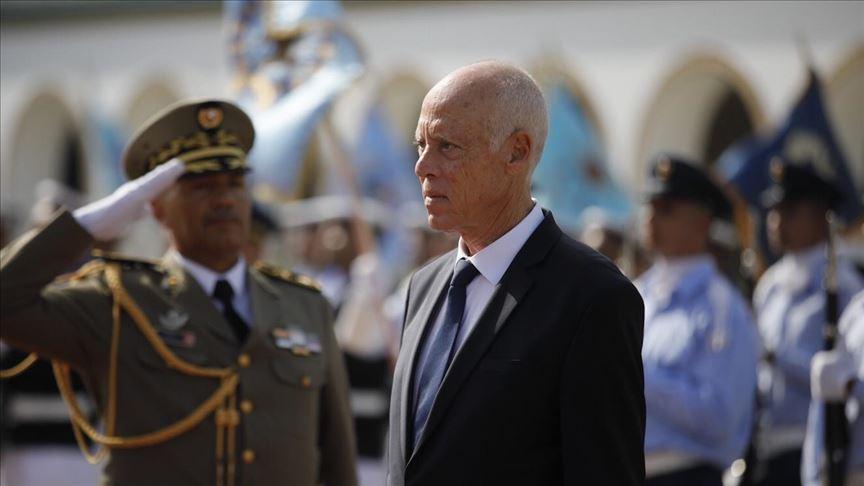 Tunisie: Kais Saied effectue demain une visite officielle en Egypte