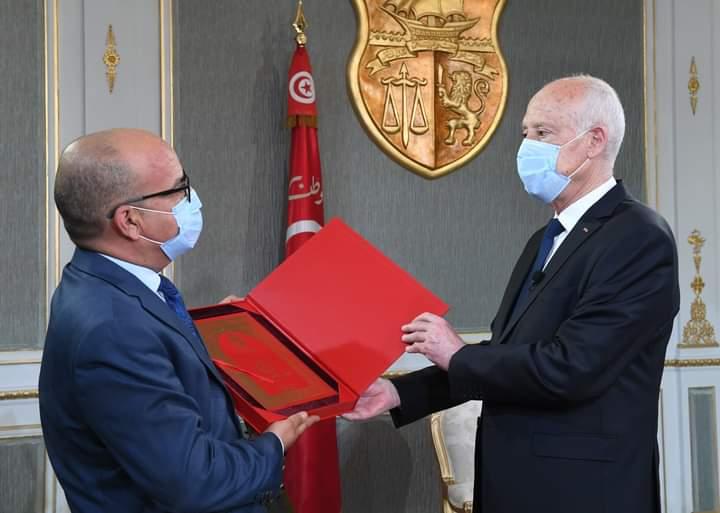 Tunisie: Kais Saied réaffirme son soutien à l'indépendance du pouvoir judiciaire