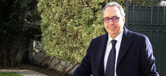 Tunisie – Karim Jammoussi et l'instinct de la diplomatie entreprenante