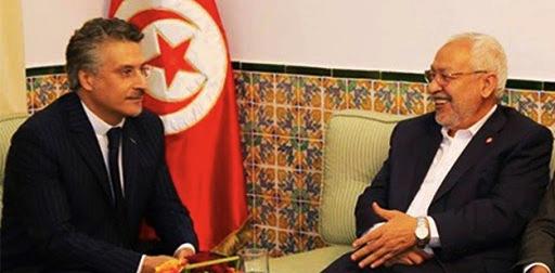 Tunisie – Nabil Karoui ne sortira pas de prison d'ici 2024
