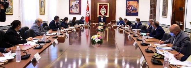 Tunisie – Les priorités du plan du gouvernement pour une sortie de crise!