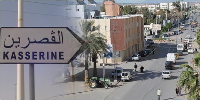 Tunisie-Coronavirus: De nouvelles mesures sanitaires à Kasserine