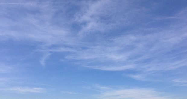 Météo: Légère hausse des températures et vent fort ce dimanche 11 avril 2021