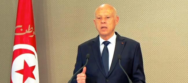 Tunisie – Kaïs Saïed: La loi délimitant les prérogatives du président est anticonstitutionnelle