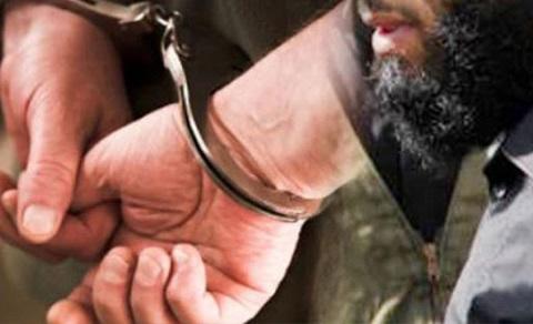 Tunisie: Arrestation de trois takfiristes condamnés à des peines de prison à Mahdia
