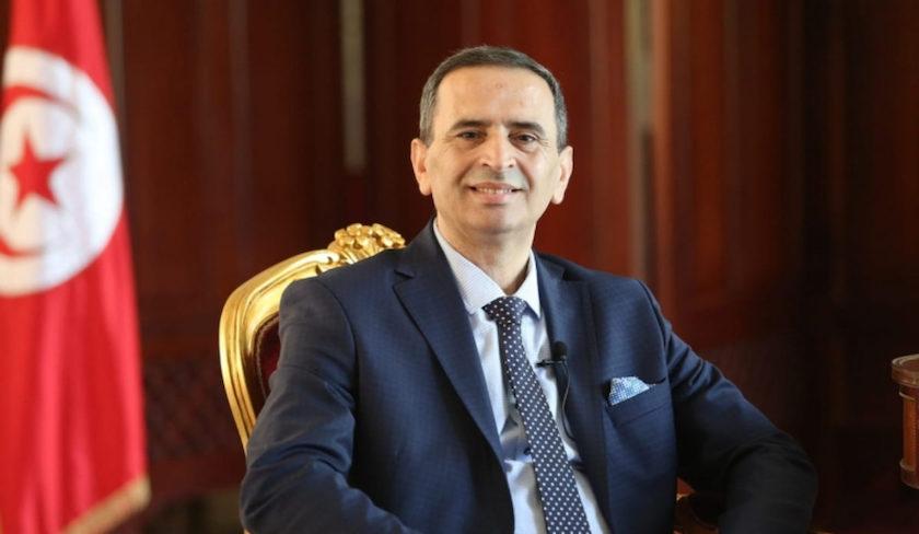 Gel des activités de l'ARP: Maher Medhioub porte plainte auprès de l'Union interparlementaire