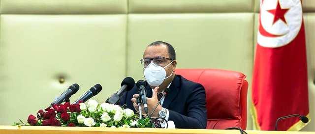 Tunisie – Mechichi: «Il y a des «parties» qui veulent surfer sur la crise du covid»!