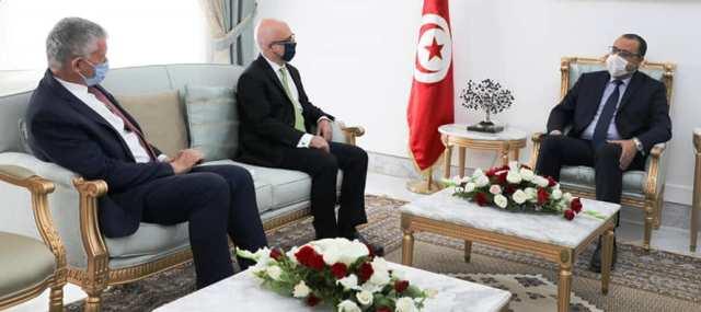 Tunisie – Mechichi s'assure du soutien de la France et de l'Italie pour son programme de relance économique