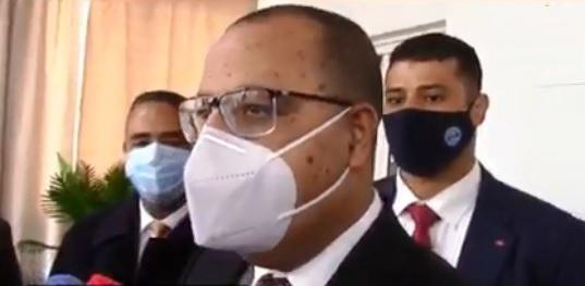 Tunisie – La réponse claquante de Hichem Mechichi à Kaïs Saïed