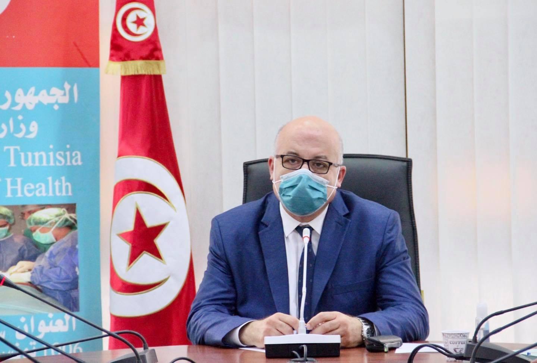 Tunisie-Faouzi Mehdi: Nous avons surmonté la pénurie d'oxygène grâce à ce pays