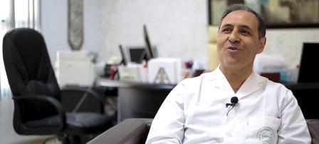 Amenallah Messaadi : « Le champignon noir est une maladie non contagieuse »