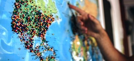 Le nombre des décès par le covid dans le monde dépasse les trois millions