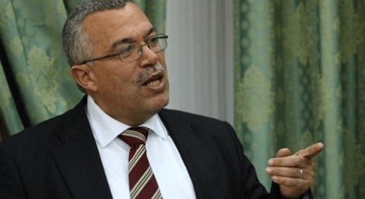 Tunisie-Noureddine Bhiri: L'affaire de Sidi Hassine n'exige pas une motion de retrait de confiance contre Hichem Mechichi