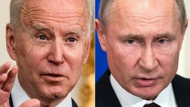 La Russie interdit l'entrée sur son territoire de responsables de l'administration Biden