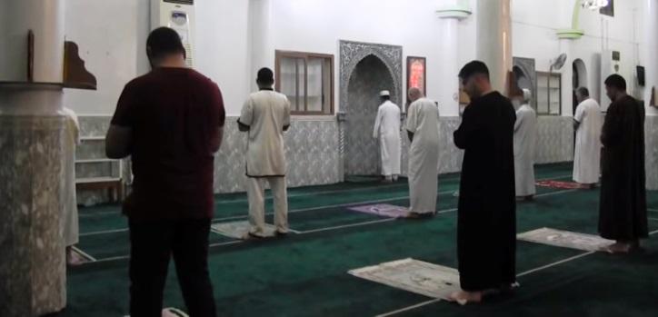 Tunisie – Bizerte: Un fidèle poignardé en pleine prière à la mosquée