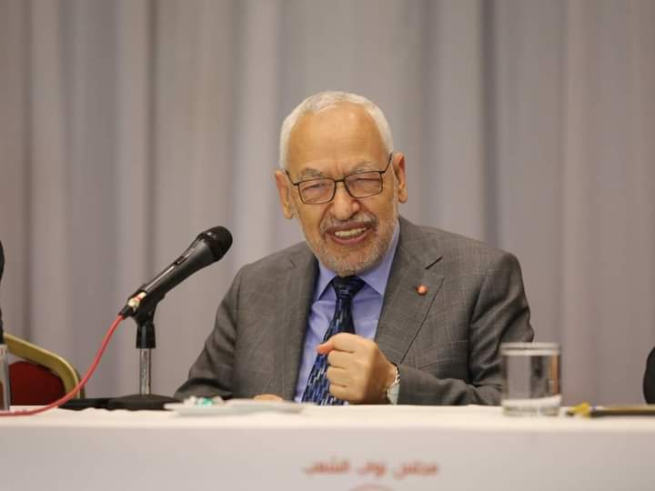 Tunisie: Rached Ghannouchi rend hommage à Abdessalem Jrad