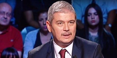 """Sahbi Ben Fredj: """"Celui qui doit mettre en œuvre le mandat d'amener contre Rached Khiari est…"""""""