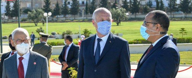 Tunisie – L'inestimable cadeau de Saïed à Mechichi