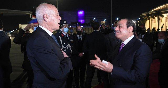 Al Sissi bientôt en visite officielle en Tunisie