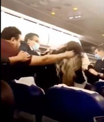 Tunisie-Tunisair: La bagarre n'aurait pas eu lieu s'il s'agissait d'une autre compagnie aérienne, selon Nejmeddine Mzoughi [Audio]
