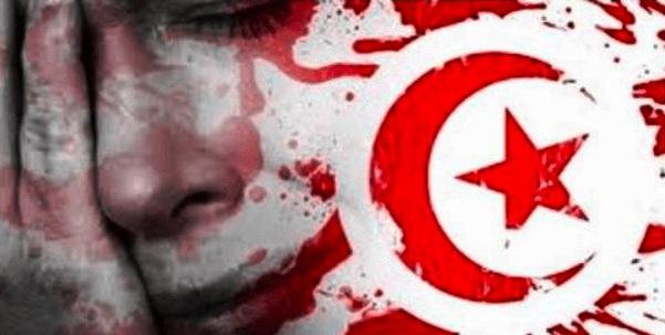 Tunisie – L'histoire retiendra qu'il y avait un si beau pays dont les citoyens ont été détruits par leurs propres dirigeants