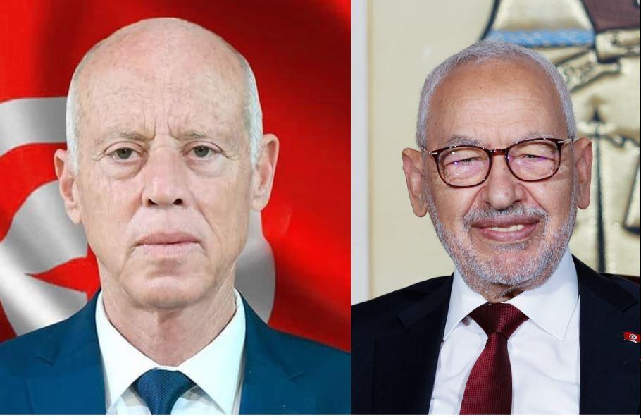 Tunisie: Rached Ghannouchi adresse ses voeux à Kais Saied à l'occasion du Ramadan