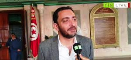 Tunisie – Mesures anti covid: Yassine Ayari dit au tunisien ses quatre vérités