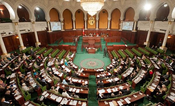 Tunisie-Ennahdha: Mongia Boughanmi prête serment et remplace Mokhtar Lammouchi