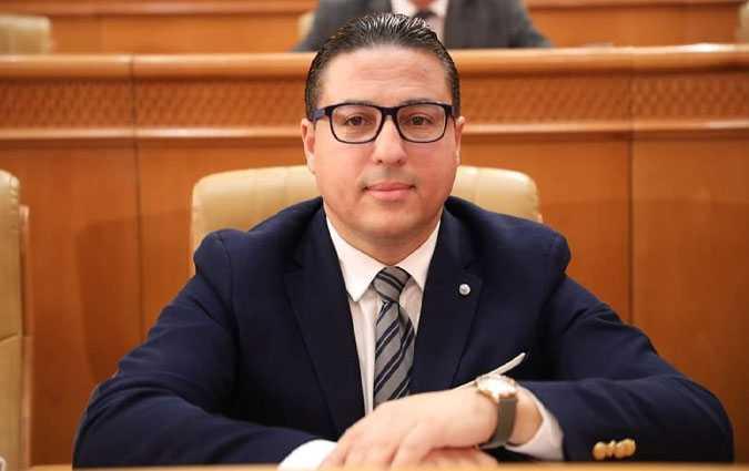 Tunisie-Hichem Ajbouni: La Tunisie est en état de guerre contre le Coronavirus