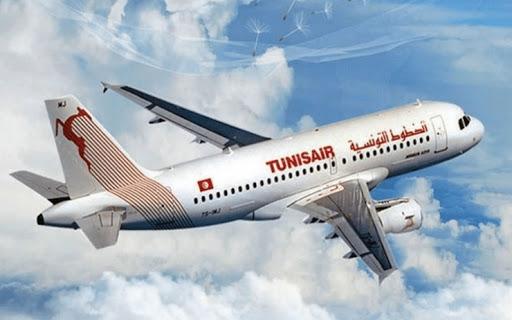 Tunisie-Tunisair: Mise à jour des mesures destinées aux passagers en provenance de la Libye