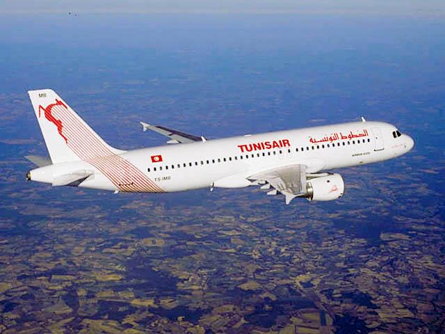 Tunisie-Tunisair: Avis aux passagers à destination de l'Allemagne