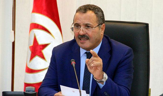 Abdellatif Mekki: Kais Saied se contredit
