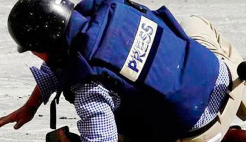 Tunisie: Le SNJT dévoile la liste des parties les plus agressives contre les journalistes