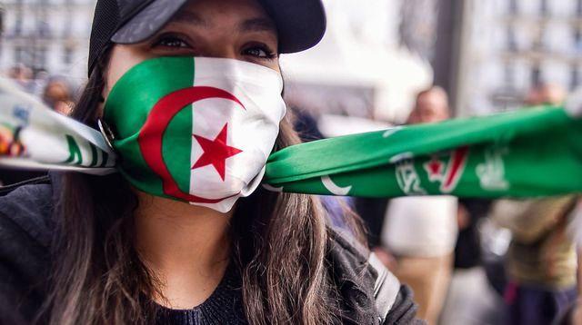 L'Algérie rouvre bientôt ses frontières