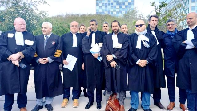 Des avocats tunisiens portent plainte contre l'Etat d'Israël