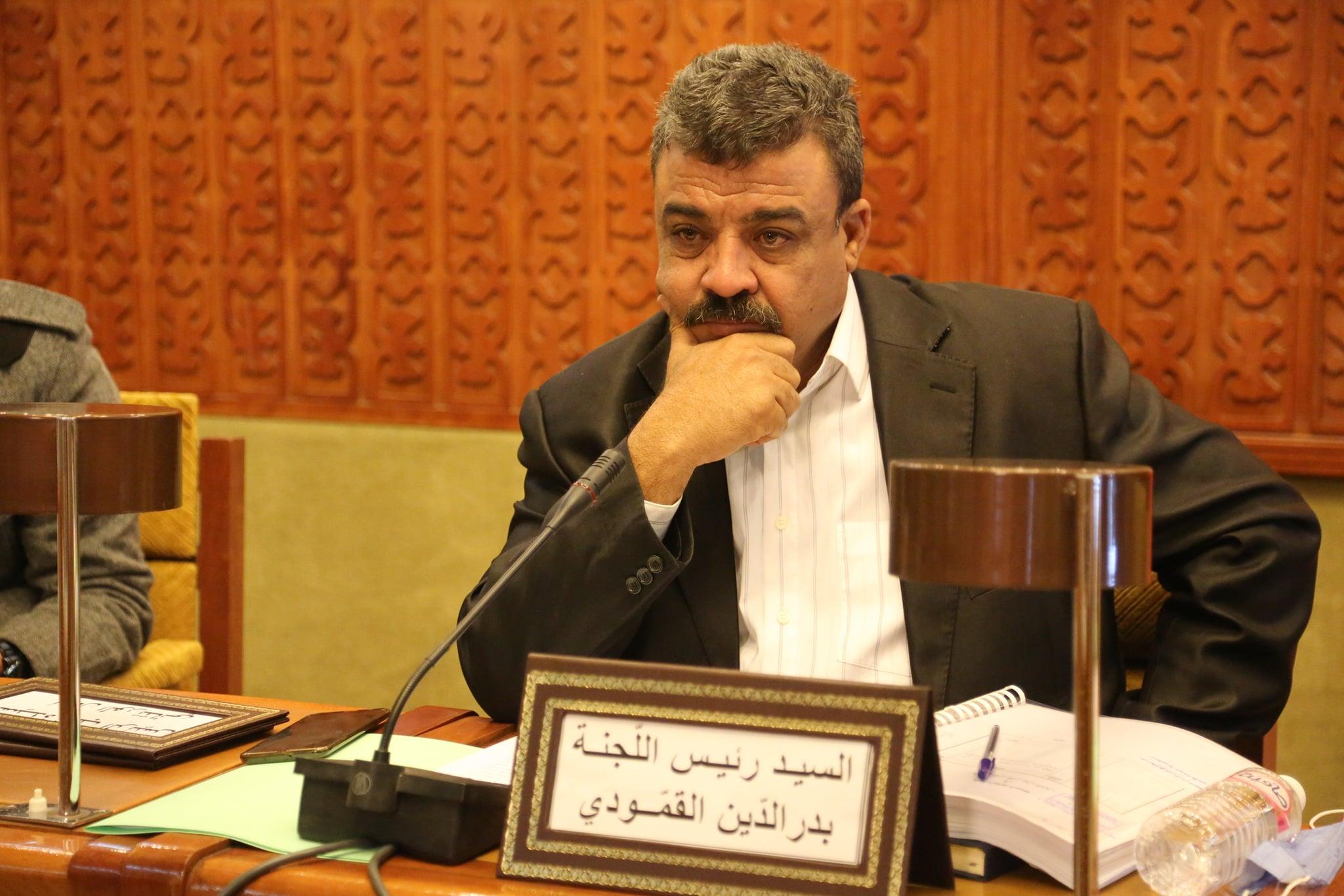 Tunisie: Badreddine Gammoudi s'exprime sur le limogeage de l'ancien président de l'INLUUC