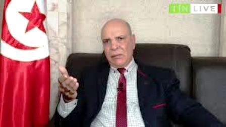 Tunisie – DERNIERE MINUTE:Bahri Jelassi n'est plus!