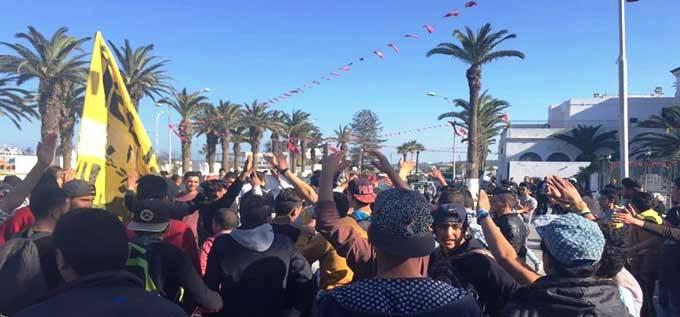 Tunisie – Vers la suspension des cours dans un lycée à Bizerte demain mercredi