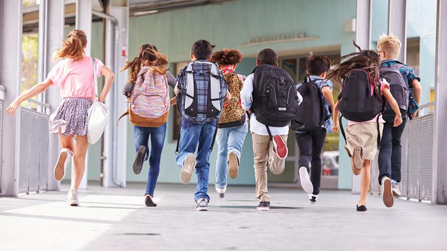 Tunisie-Confinement général : Le calendrier scolaire maintenu