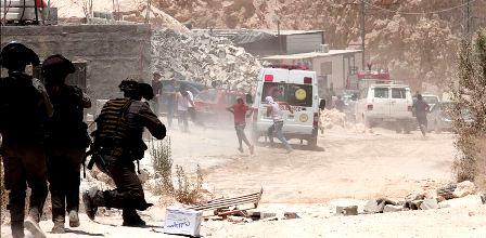 Tunisie – Dix nouveaux martyrs palestiniens dans des affrontements avec l'armée israélienne en Cisjordanie