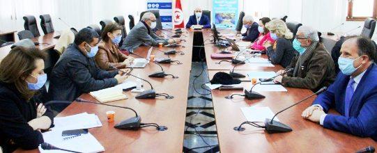 Tunisie: Le comité scientifique propose un confinement général pendant les jours de l'Aïd