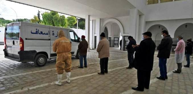Un pic s'en va, un autre vient, et entretemps la Tunisie va de mal en pis!