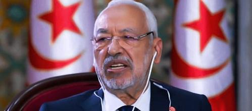 Tunisie – Ghannouchi appelle à un apaisement politique pour combattre le covid