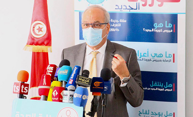 Tunisie: Hechmi Louzir espère vacciner 6 millions de personnes d'ici deux mois !