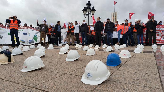 Tunisie: La grève générale des ingénieurs du secteur public se poursuit